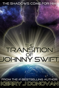 Book Cover: The Transition of Johnny Swift