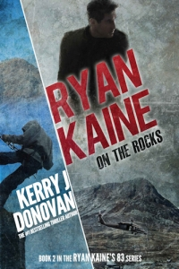 Book Cover: Ryan Kaine: On the Rocks