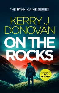 Book Cover: On the Rocks