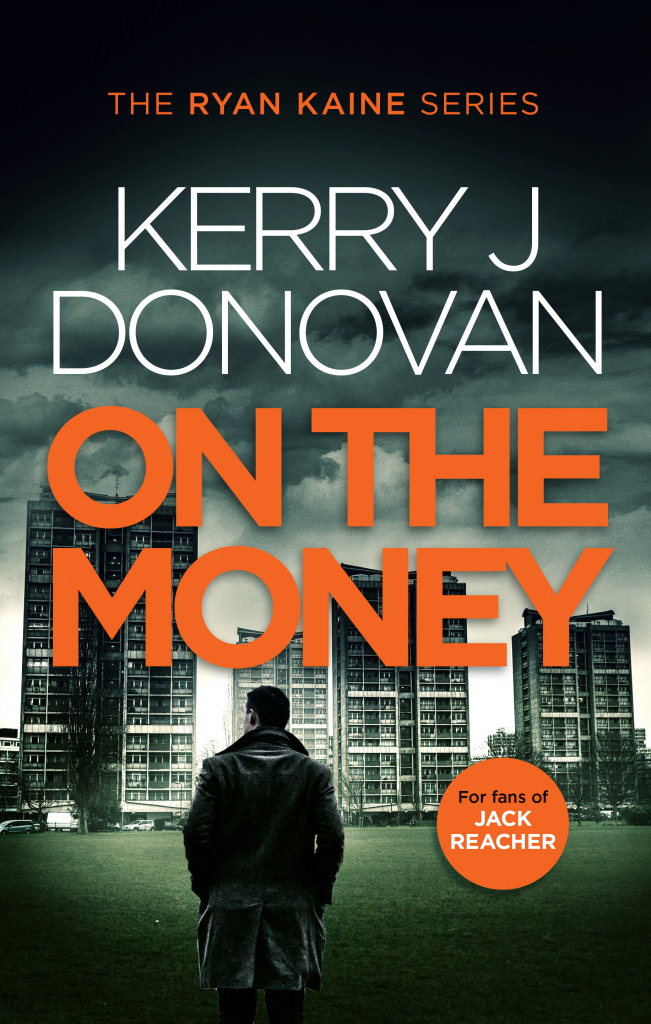 Book Cover: On the Money