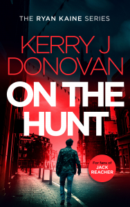 Book Cover: On the Hunt